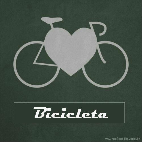 Amo Bicicleta