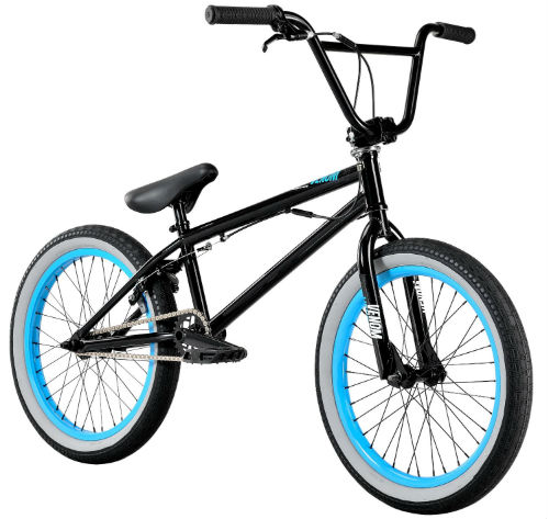 Bicicleta BMX - Conheça os tipos e modelos de Bicicleta