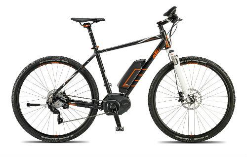 E-Bike - Conheça os tipos e modelos de Bicicleta