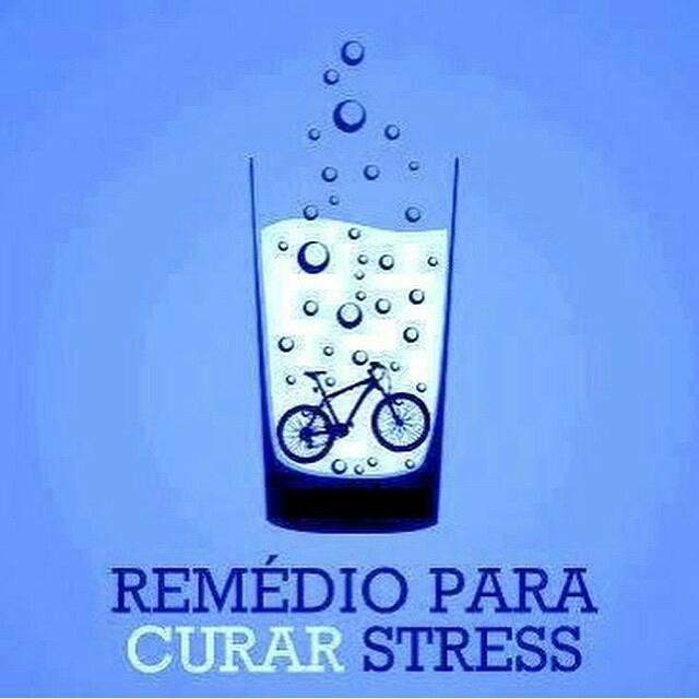 Remédio para curar stress