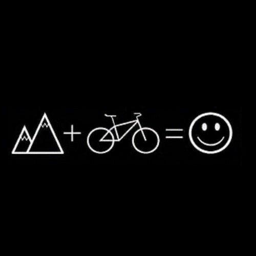 Fórmula da Felicidade Vá Bike