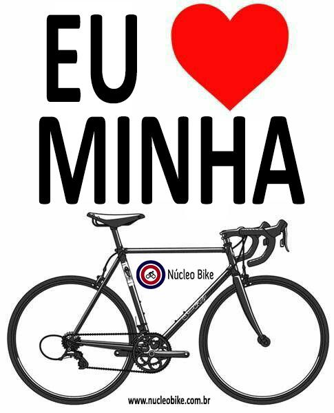 Eu Amo Minha Bicicleta